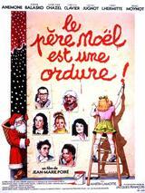 Da graust sich ja der Weihnachtsmann - Poster