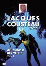 Jacques-Yves Cousteau - Die Geheimnisse des Meeres