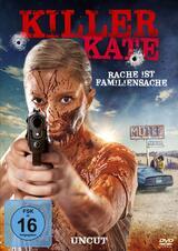 Killer Kate - Rache ist Familiensache - Poster
