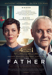 The Father Poster