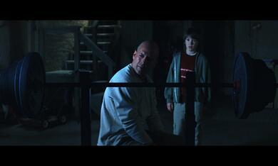 Unbreakable - Unzerbrechlich mit Bruce Willis und Spencer Treat Clark - Bild 8