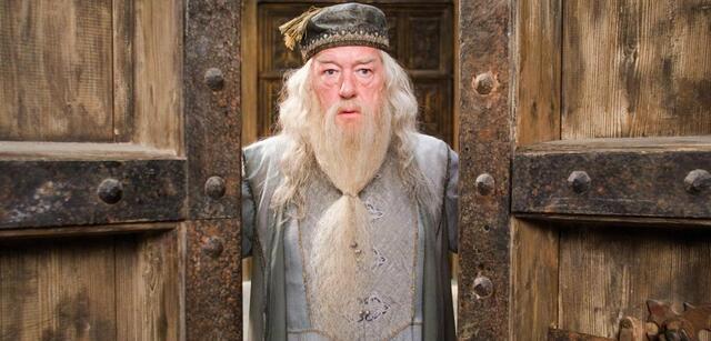 Bildergebnis für dumbledore