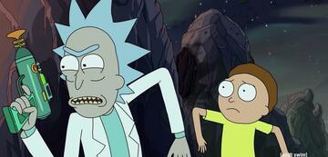 Rick Morty Staffel 3