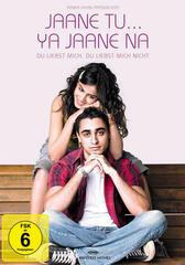 Du liebst mich, du liebst mich nicht - Jaane tu... ya jaane na
