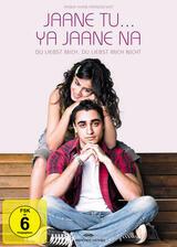 Du liebst mich, du liebst mich nicht - Jaane tu... ya jaane na - Poster