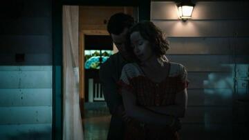 Carrie und Kevin versuchen einen gemeinsamen Neustart in Texas.