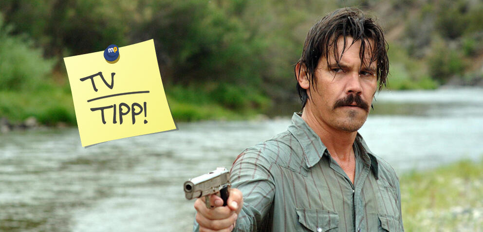 No Country for Old Men: Josh Brolin