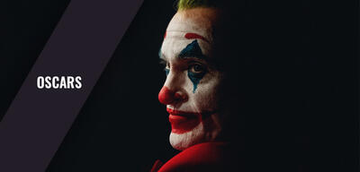 Joker-Star Joaquin Phoenix hat einen Golden Globe erhalten