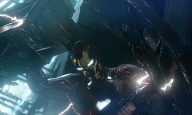 Avengers 3: Infinity War mit Robert Downey Jr. - Bild 2
