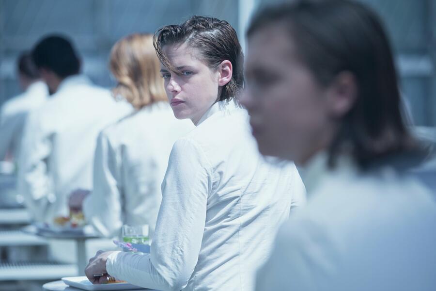Kristen Stewart in Equals