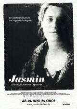 Jasmin - Die Geschichte einer Depression - Poster