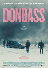 Donbass - Poster