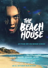 The Beach House - Poster