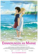 Erinnerungen an Marnie - Poster