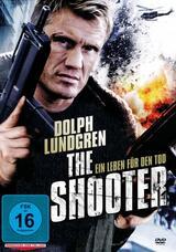 The Shooter - Ein Leben für den Tod - Poster