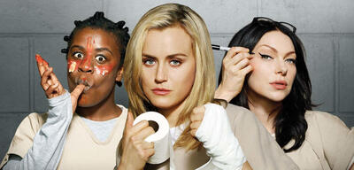 Orange Is the New Black geht in seine 5. Runde