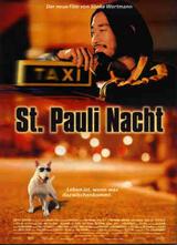 St. Pauli Nacht - Poster