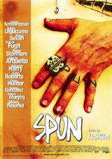 Spun - Poster