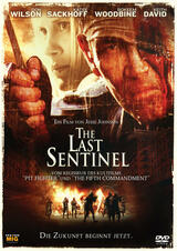 The Last Sentinel - Poster