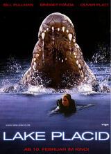 Lake Placid - Der Schrecken aus der Tiefe - Poster