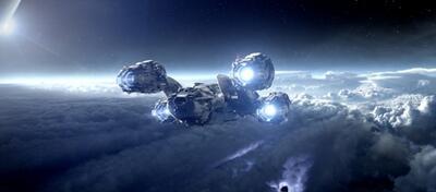 Wird Prometheus 2 wie Teil 1?