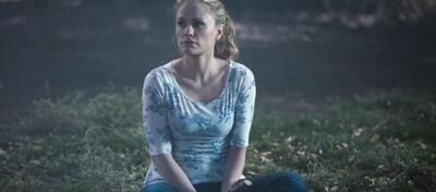 Sookie Stackhouse möchte aus dem Vampir-Paradies abgeholt werden.