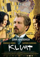 Klimt - Poster