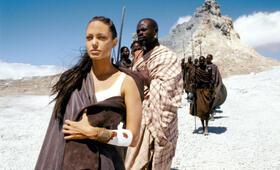 Tomb Raider 2 - Die Wiege des Lebens mit Angelina Jolie und Djimon Hounsou - Bild 40