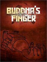 Buddha's Little Finger - Poster