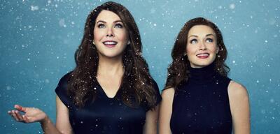 Gilmore Girls: Ein neues Jahr