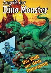 Angriff der Dino Monster