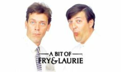 A Bit of Fry and Laurie  - Bild 9