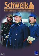 Melde gehorsamst - Der brave Soldat Schwejk
