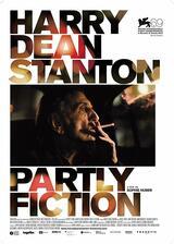 Harry Dean Stanton - Poster