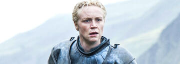 Game of Thrones: Brienne