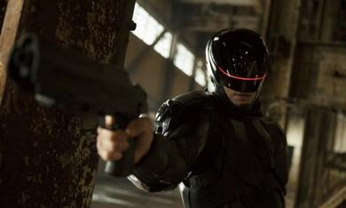 RoboCop mit Joel Kinnaman - Bild 1