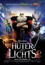 Die Hüter des Lichts - Poster