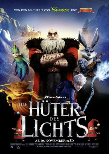 Die Hüter des Lichts - Bild 1 von 25