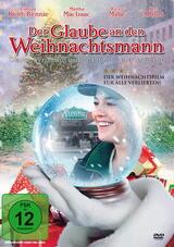 Der Glaube an den Weihnachtsmann - Poster