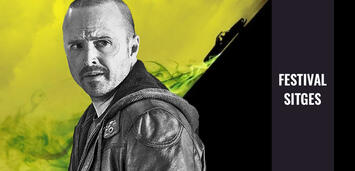Bild zu:  El Camino: A Breaking Bad Movie mit Aaron Paul