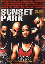 Sunset Park - Poster
