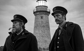 The Lighthouse mit Willem Dafoe und Robert Pattinson - Bild 12