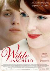 Wilde Unschuld - Poster