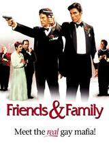 Friends and Family - Poster