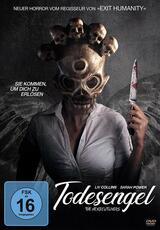 Todesengel - The Hexecutioners - Poster
