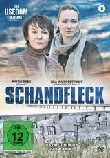 Schandfleck - Der Usedom-Krimi - Poster