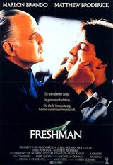 Freshman - Poster