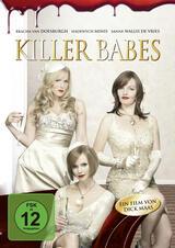 Killer Babes - Poster