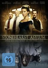 Stonehearst Asylum - Poster