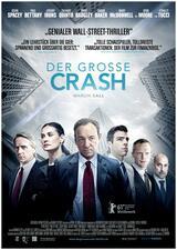 Der große Crash - Margin Call - Poster